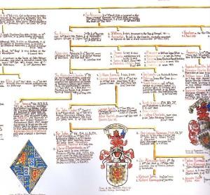 Maitland Family Tree