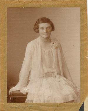 Valda Mary Kirby