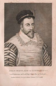 1st Lord Maitland of Thirlestane