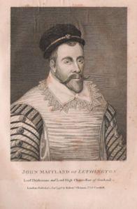 1st Lord Maitland of Thirlestane