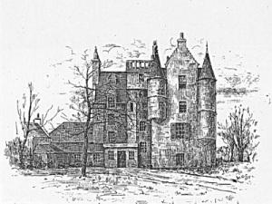 Castle Gogar