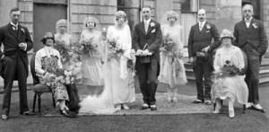 Claude & Rosemary\'s Wedding