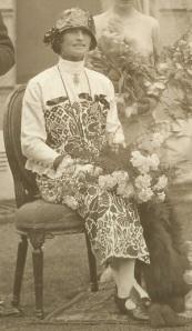 Elsie Maitland