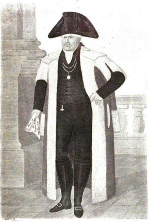 Sir John Marjoribanks