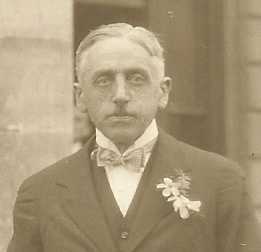 George Henry Kirby c.1876-1960