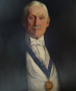 Sir John Nisbet Maitland, 5th Bt