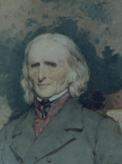 Angus Macdonell 20th Chief of Keppoch