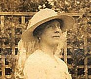 Agnes Fox