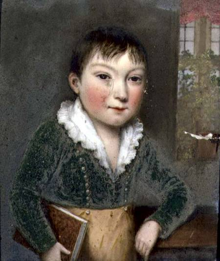 Unknown FitzHerbert