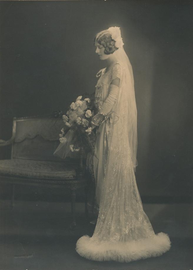 Rosemary Louise Fitzherbert Wright (1905-1972)