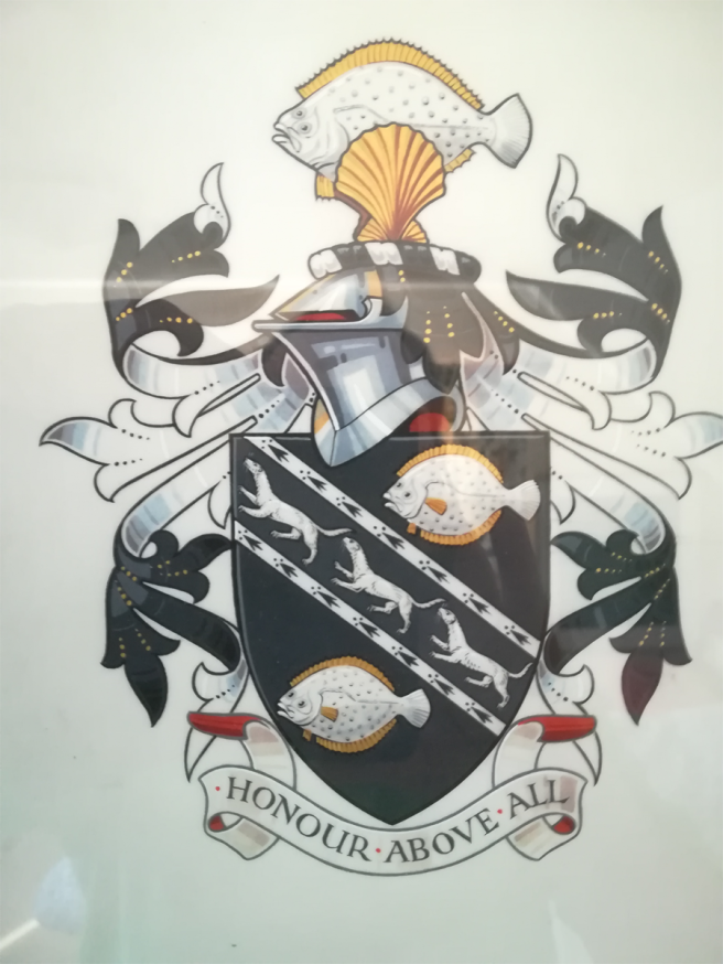 Birtwistle-Coat-of-Arms